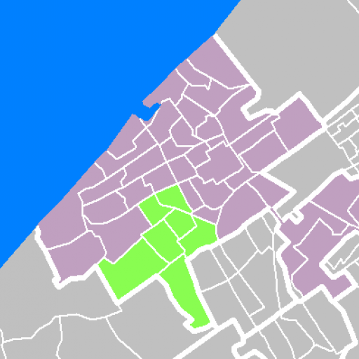 The Hague South-West